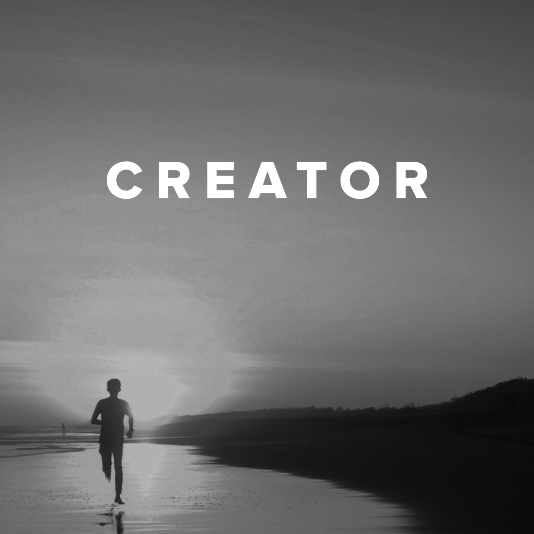Worship Songs about the Creator