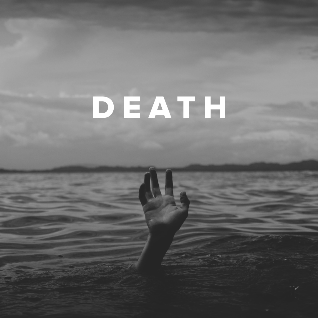 Worship Songs about Death
