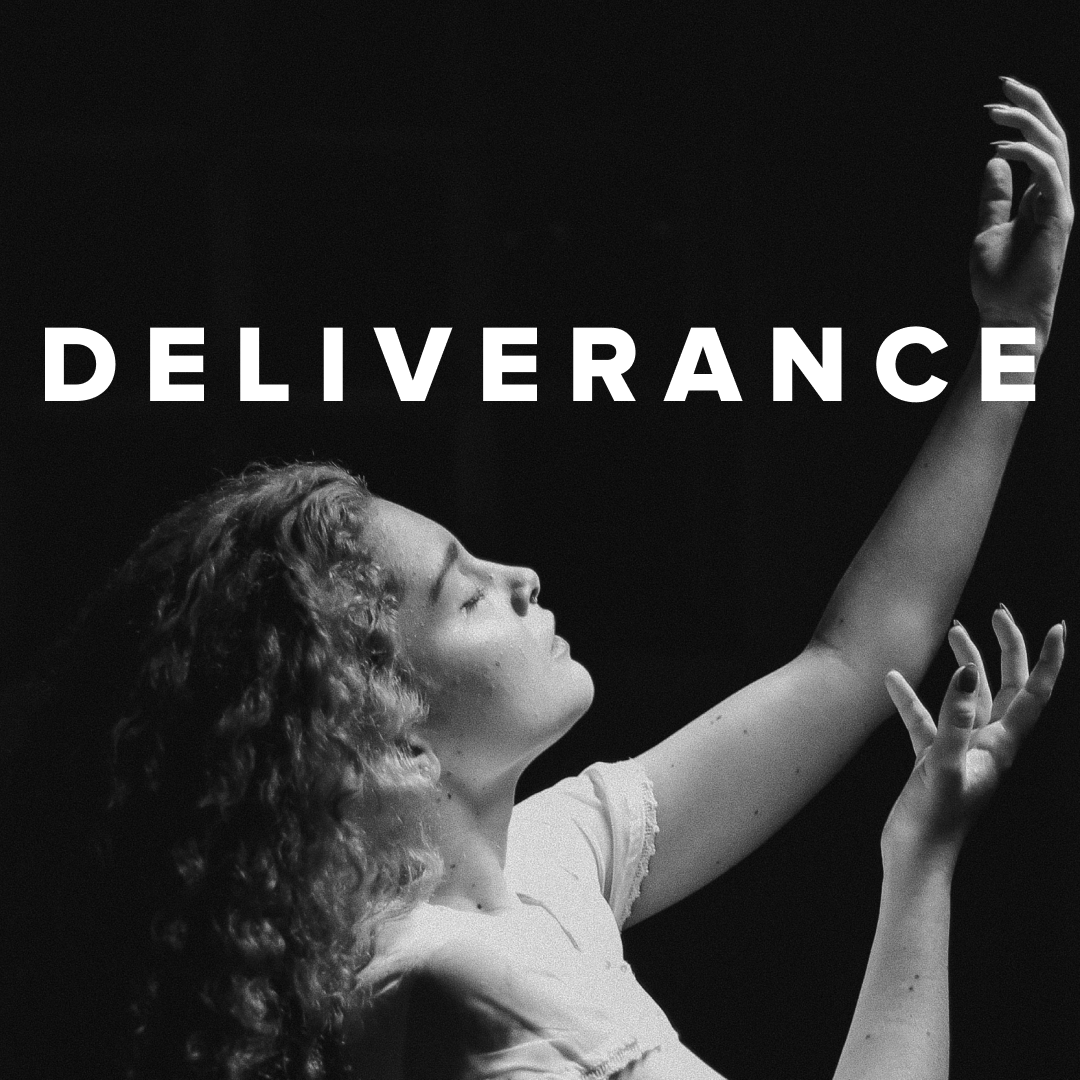 Sheet Music, Chords, & Multitracks for Worship Songs about Deliverance