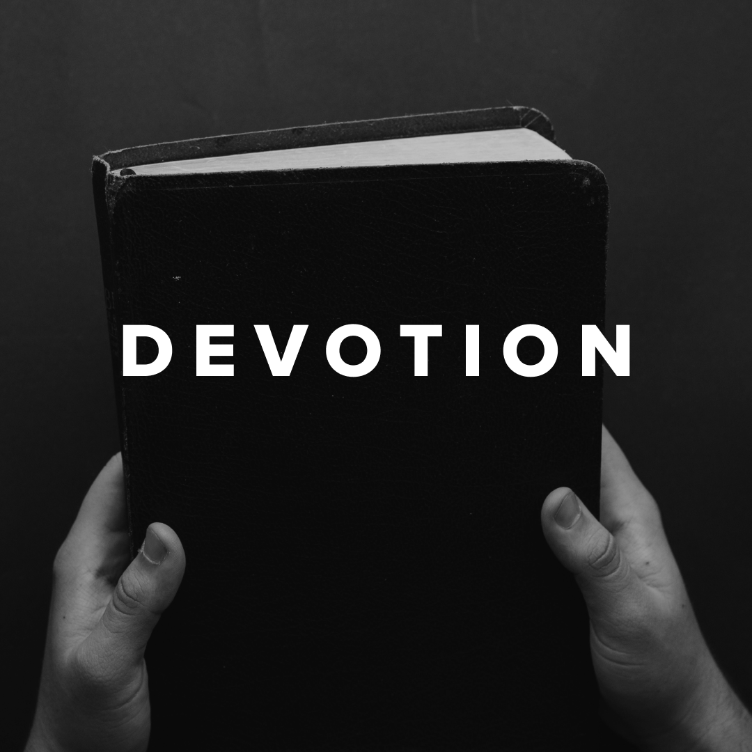 Worship Songs about Devotion