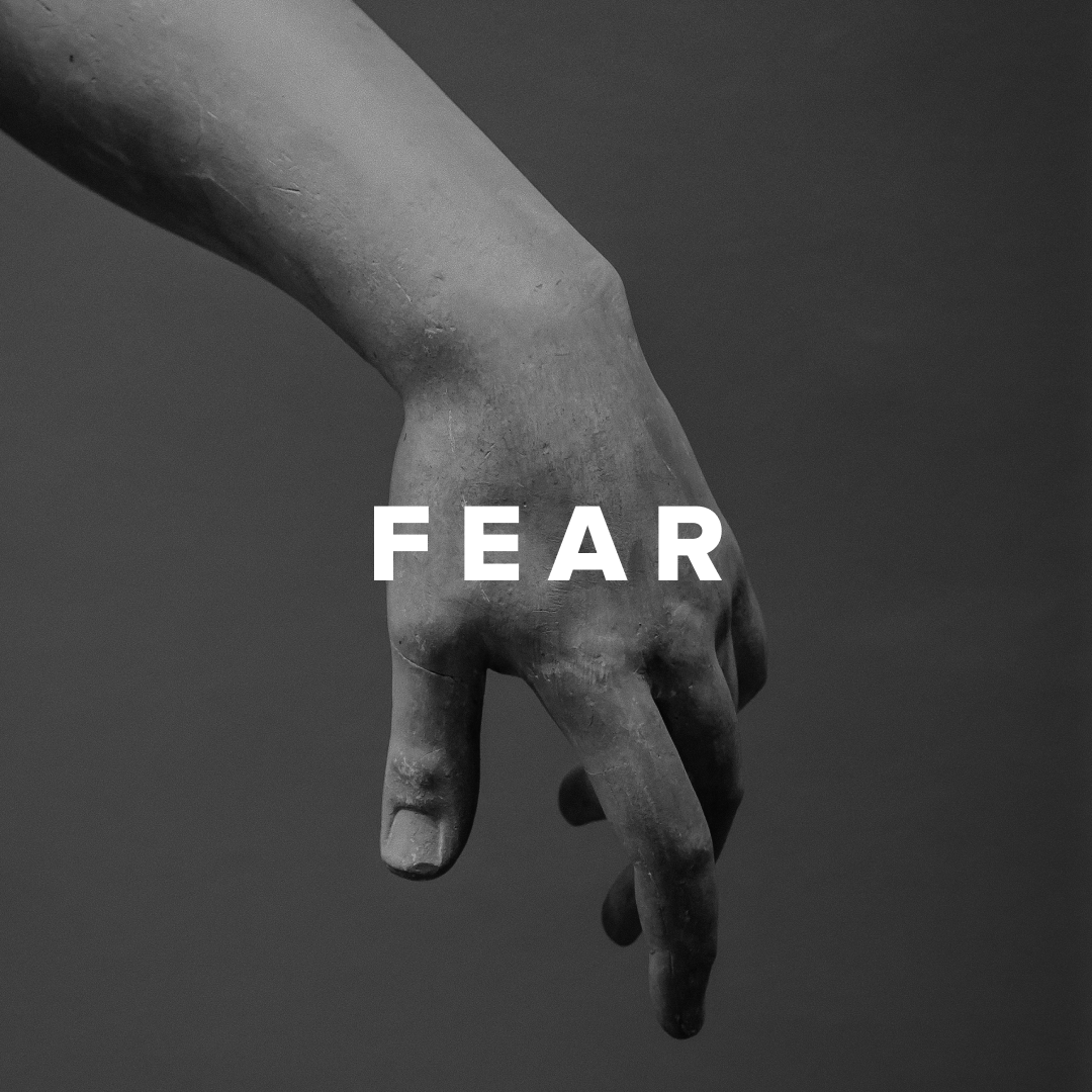 Worship Songs about Fear