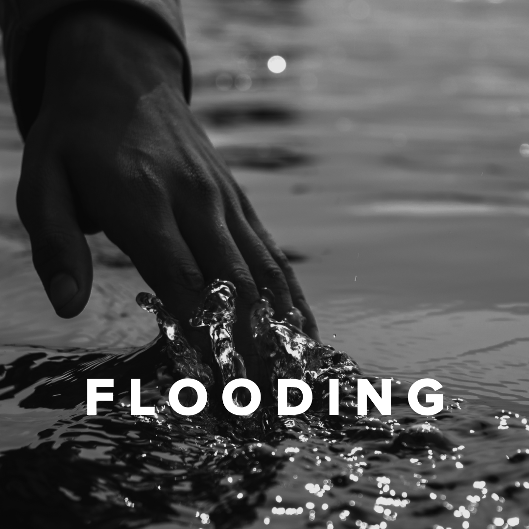 Worship Songs about Flooding