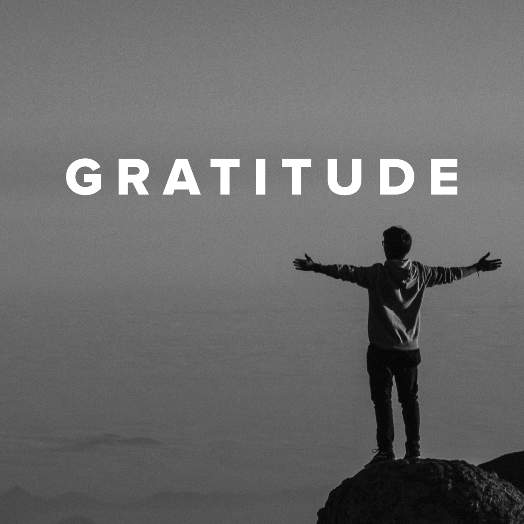Worship Songs about Gratitude