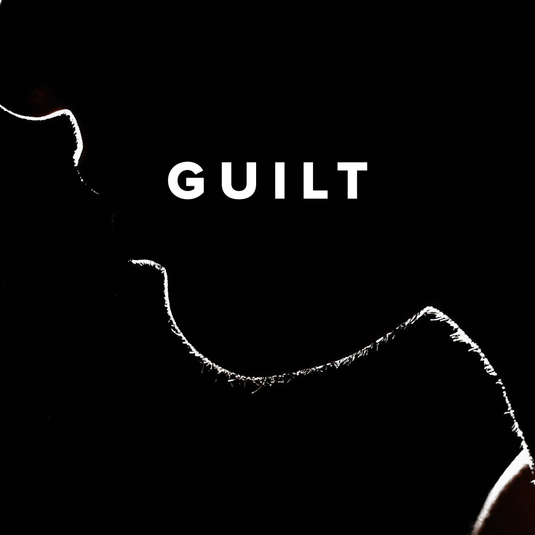 Worship Songs about Guilt