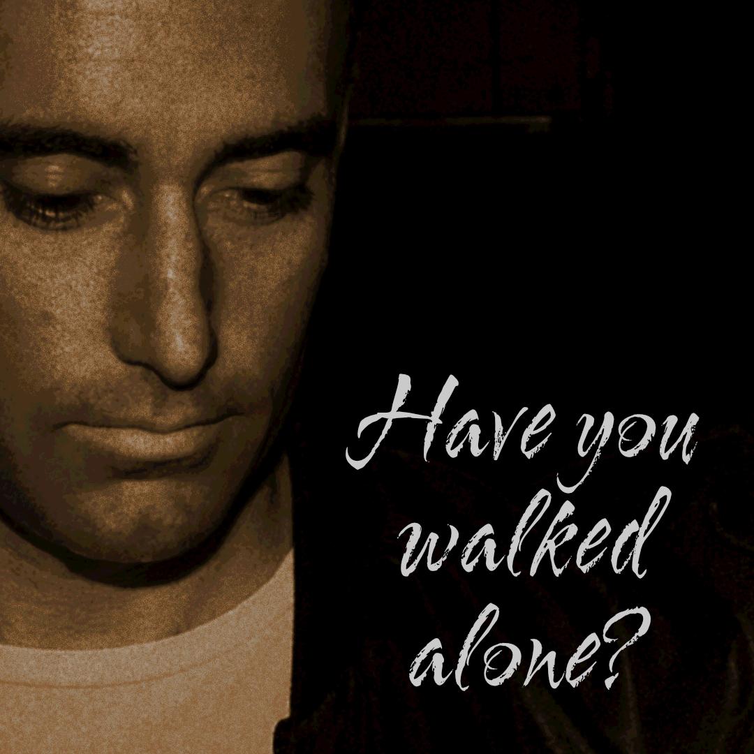 Battle Belongs Devotional - Have You Walked Alone?
