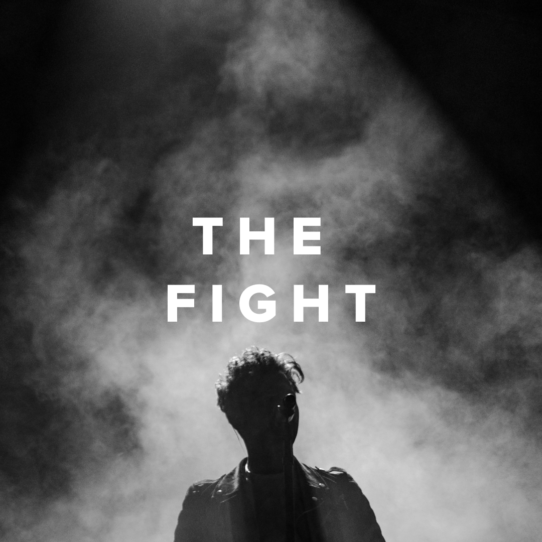 Sheet Music, Chords, & Multitracks for Worship Songs about the Fight