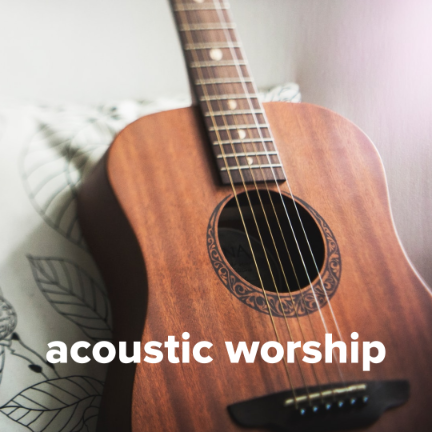 Acoustic Worship Songs