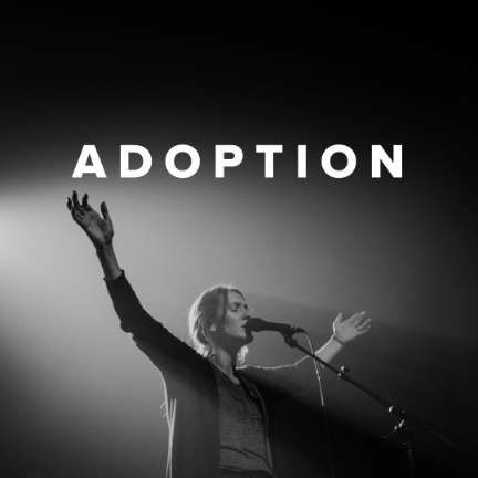 Worship Songs about Adoption