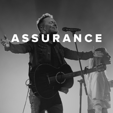 Worship Songs about Assurance
