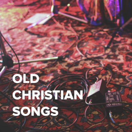 Sheet Music, Chords, & Multitracks for Old Christian Worship Songs