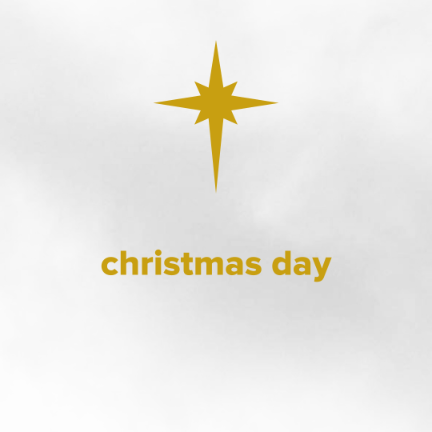 Worship Songs for Christmas Day