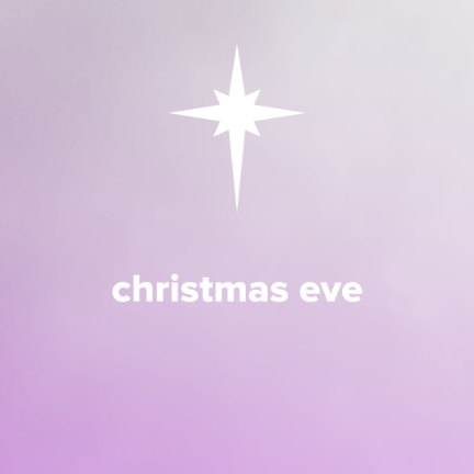 Worship Songs for Christmas Eve