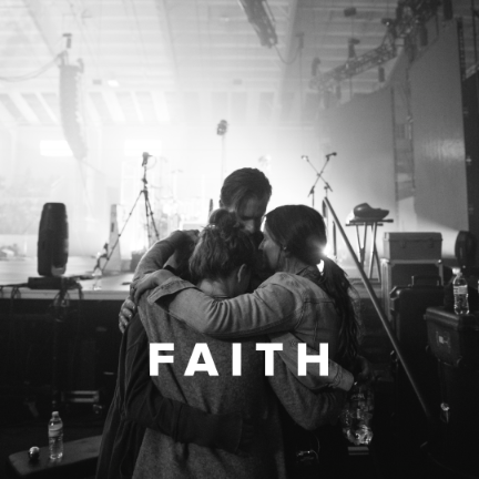 Worship Songs about Faith