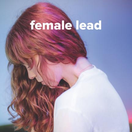 Female Lead Worship Songs