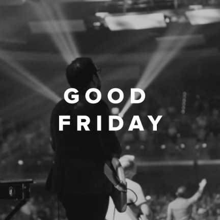 Worship Songs for Good Friday