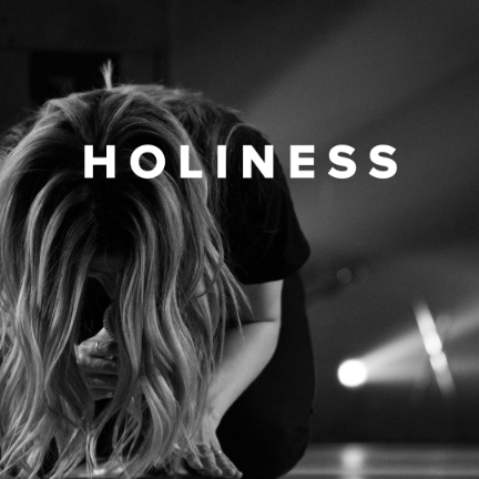 Worship Songs about Holiness