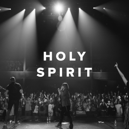 Worship Songs about the Holy Spirit