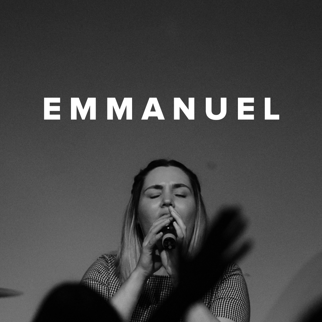 Worship Songs about Emmanuel