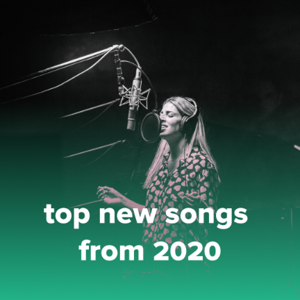 Top 100 New Worship Songs of 2020