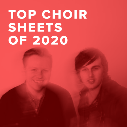 Top 100 Choir Sheets of 2020