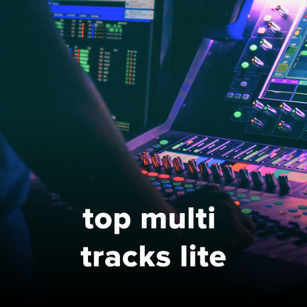 Top Multi Tracks Lite
