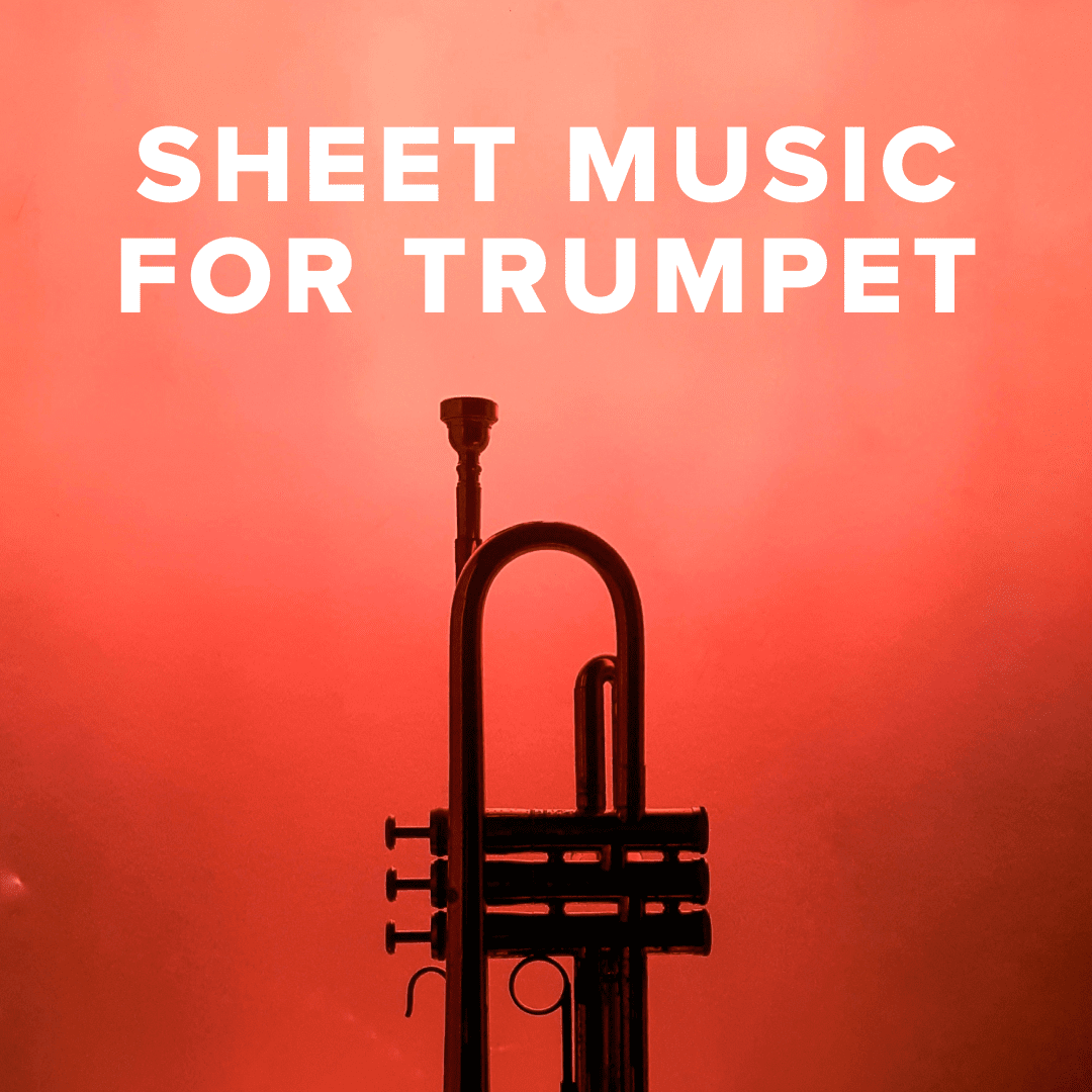Download Christian Sheet Music for Trumpet