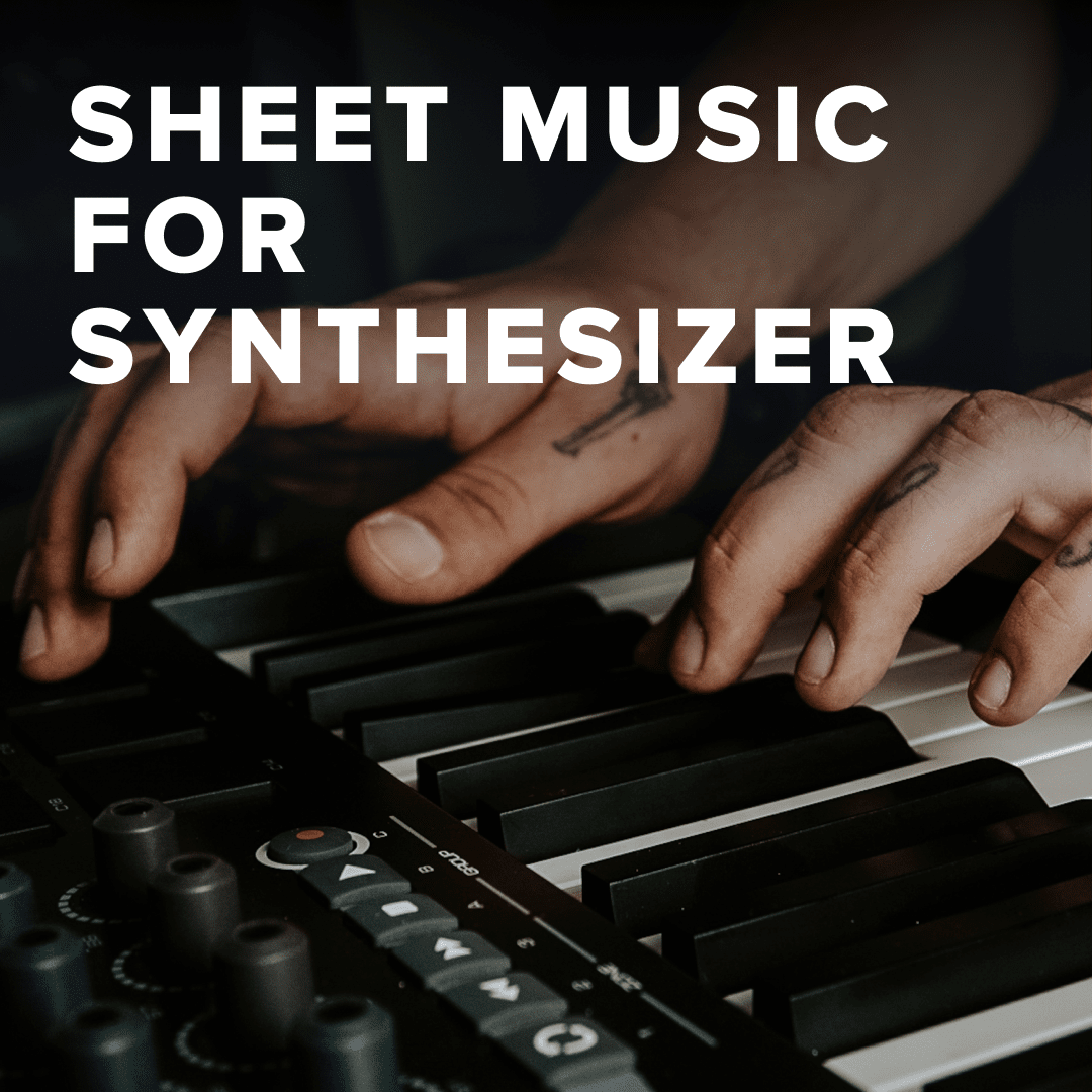 Download Christian Sheet Music for Synthesizer