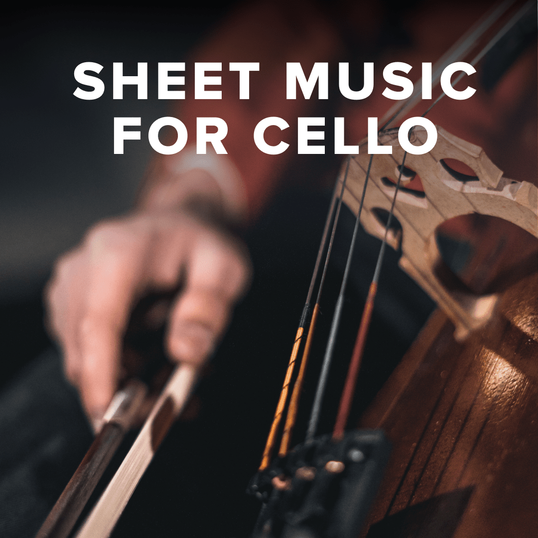 Download Christian Sheet Music for Cello