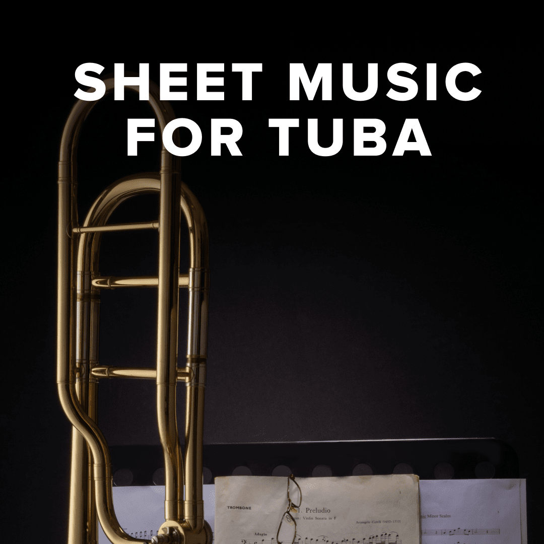 Download Christian Sheet Music for Tuba