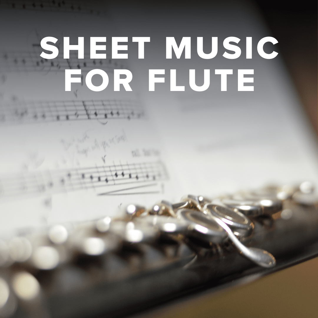 Download Christian Sheet Music for Flute