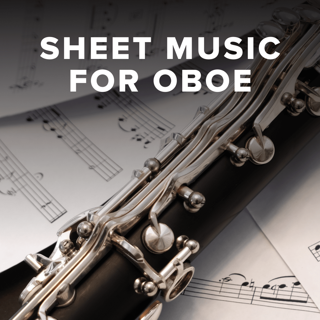 Download Christian Sheet Music for Oboe