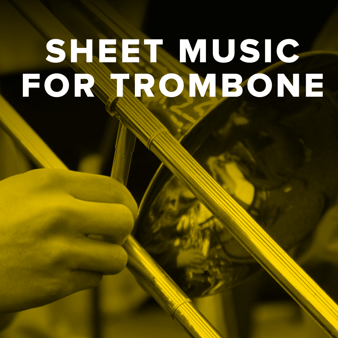 Download Christian Sheet Music for Trombone