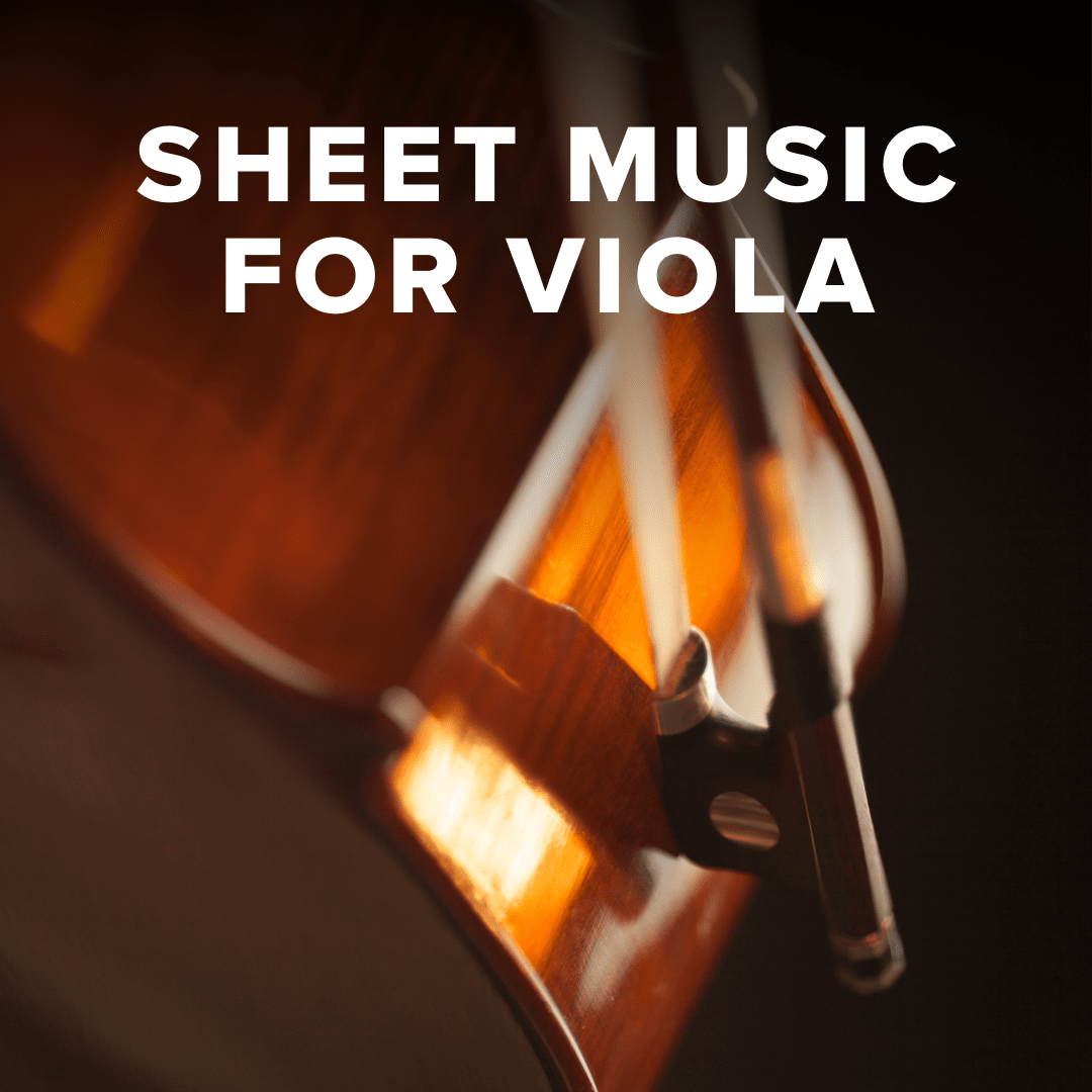 Download Christian Sheet Music for Viola
