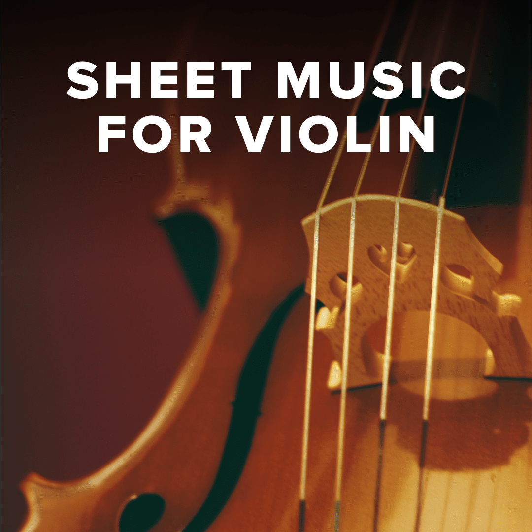 Download Christian Sheet Music for Violin