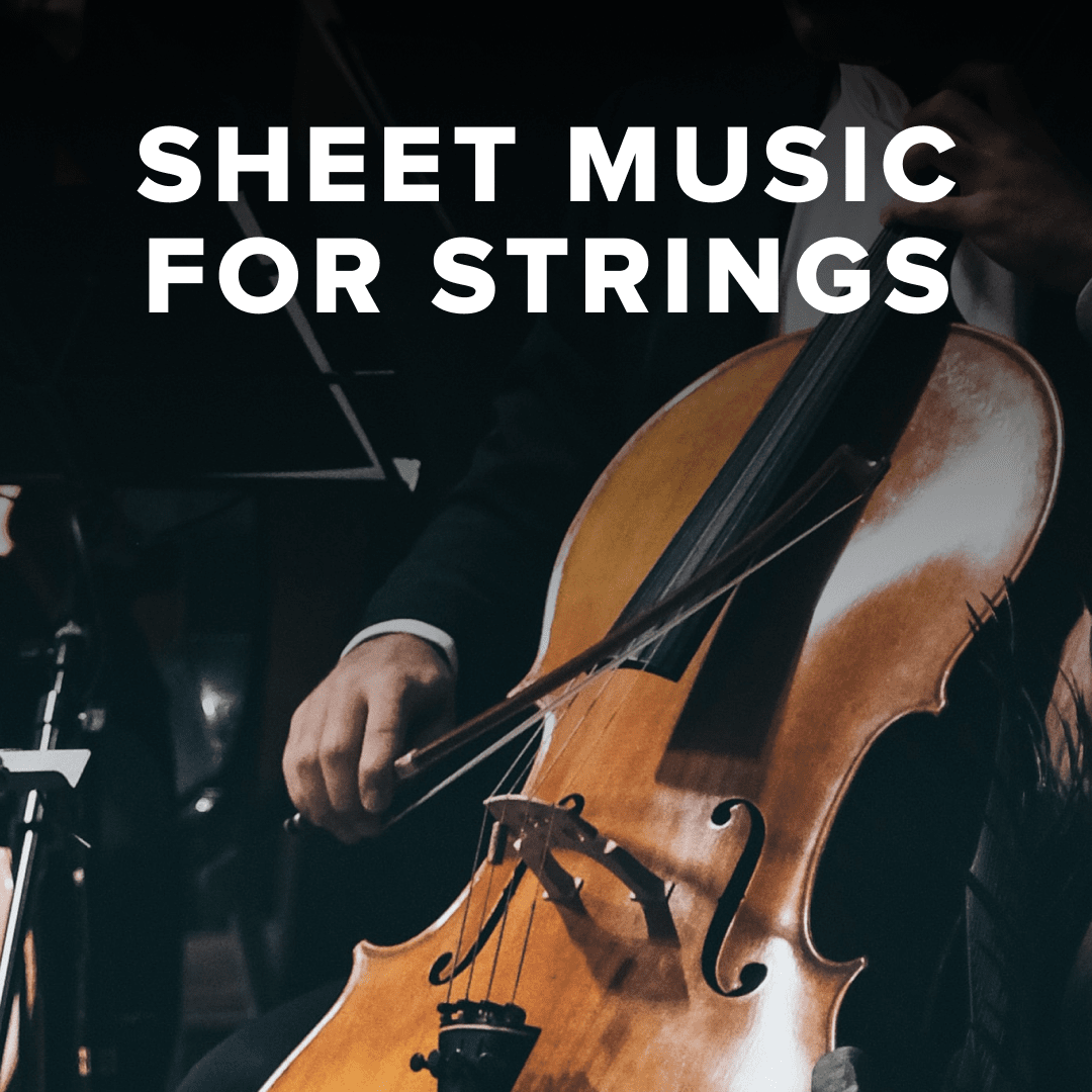 Download Christian Sheet Music for Strings