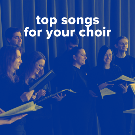 Top Songs For Your Worship Choir