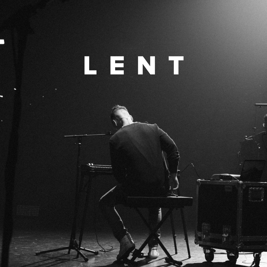 Worship Songs for Lent