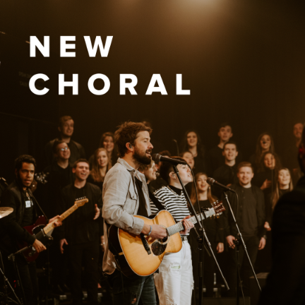 The Best New Choral Worship Anthems