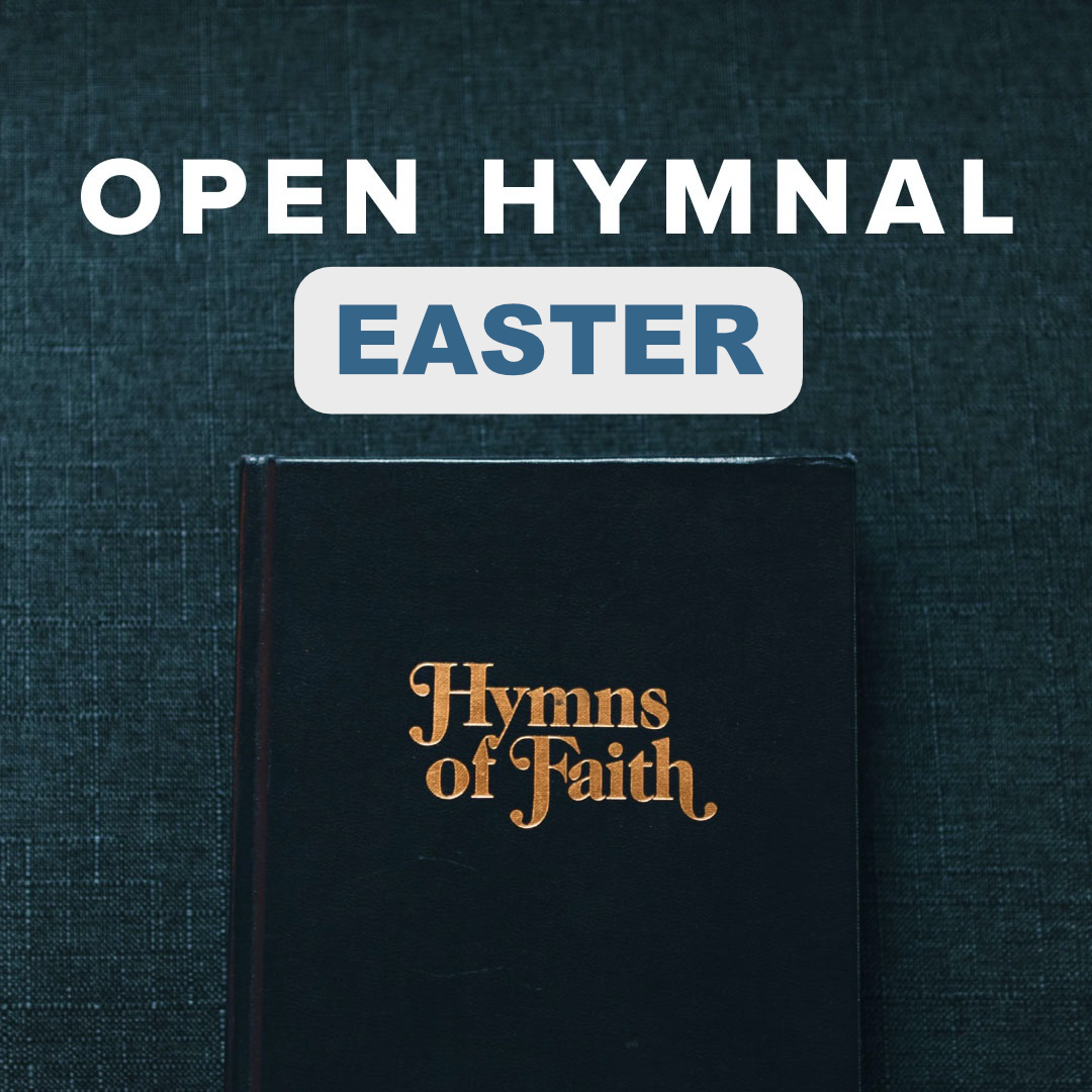 Download Free Traditional Hymn Sheets for Easter
