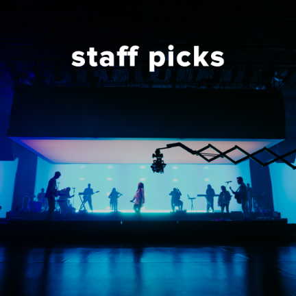 Staff Picks from the Latest Worship Songs