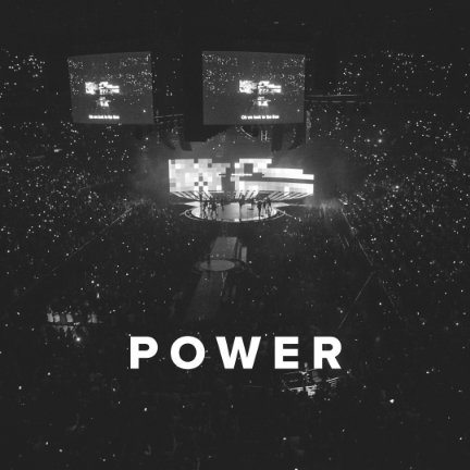 Worship Songs about Power
