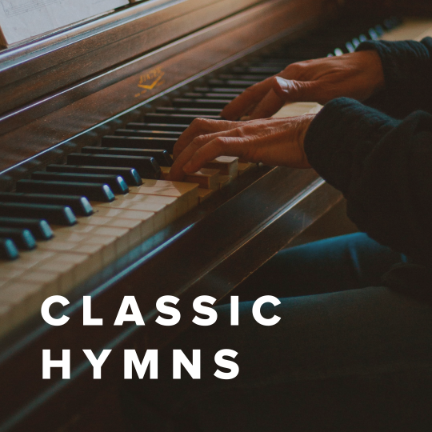 Classic Hymns for Traditional Worship