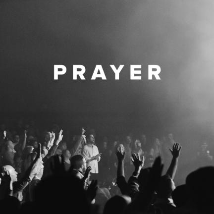 Worship Songs about Prayer