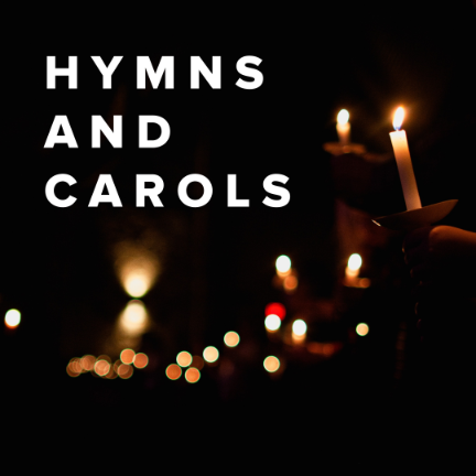 Religious Christmas Hymns and Carols