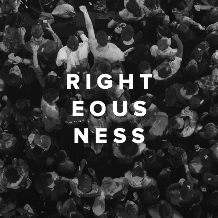 Worship Songs about Righteousness