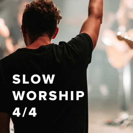 Slow Worship Songs in 4/4