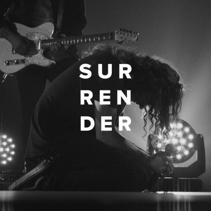 Worship Songs about Surrender