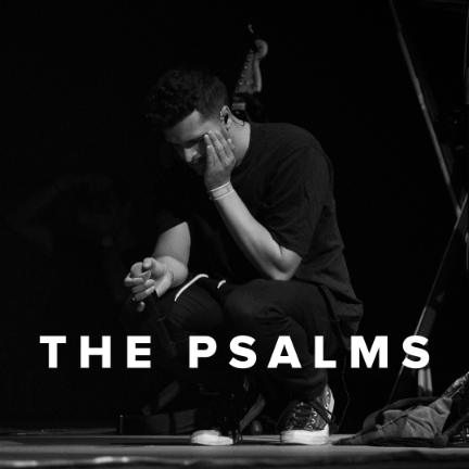 Worship Songs based on the Psalms