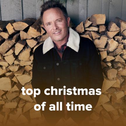 Top 100 Christmas Worship Songs of All Time