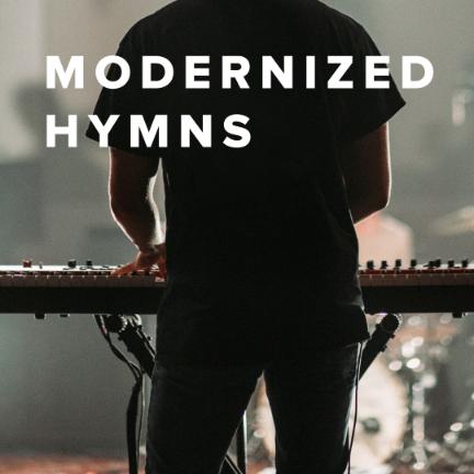 Top 25 Modernized Hymns
